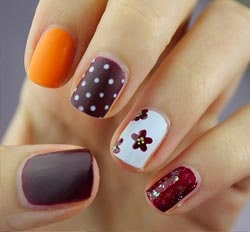 party artists Nail Art