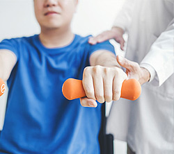 health and fitness Physiotherapy