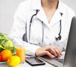 online services Online Nutritionist