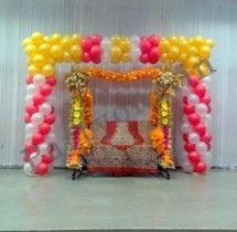 Page All Surat Balloon Decoration For Kids Birthday Party