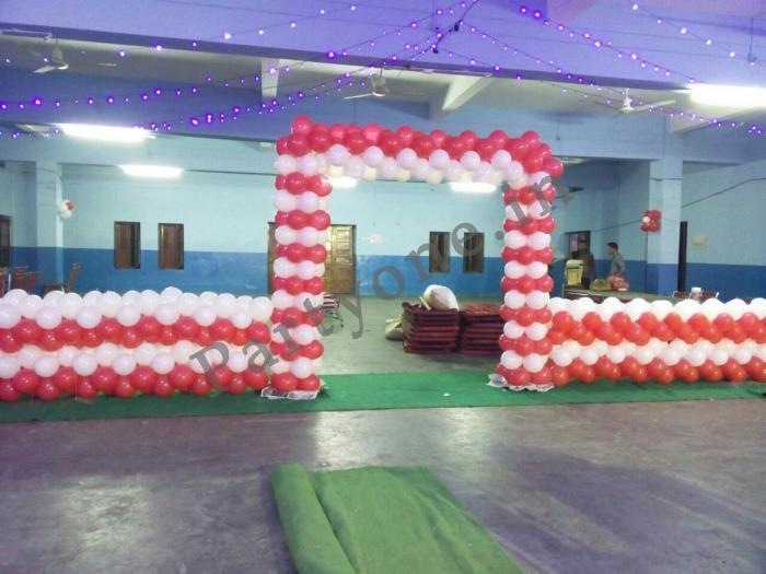 Balloon Decoration P1pc00022557 Balloon Decoration