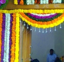 Page All Hyderabad Book Flower Decoration For Housewarming