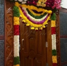 house warming services Flower Decoration