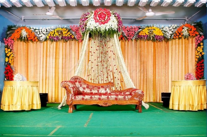 Flower Decoration In Hyderabad P1pc00032317