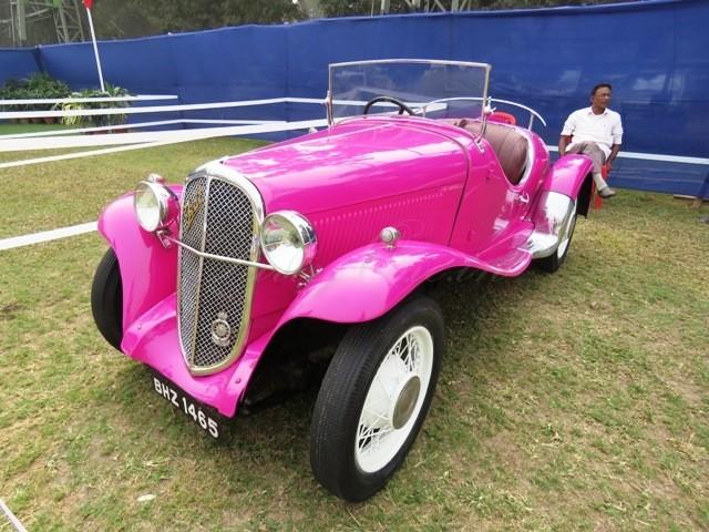 Vintage Cars Hindustan Classic P1pc00033263 Vintage Cars