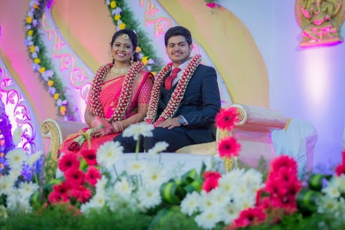 Reception photography in Coimbatore - P1PC00028740