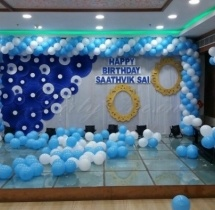 Page All Bangalore Balloon Decoration For Kids Birthday Party