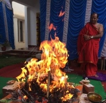 pandit services Navagraha Homa