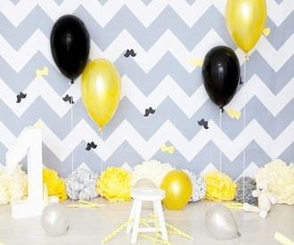 8 All-Time Decoration Ideas To Turn Your Space Into A Party Place